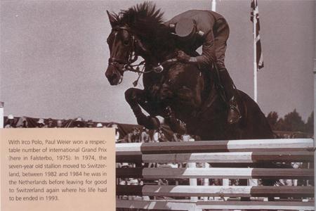 Irco Polo and Paul Weier