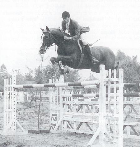 Laudanum jumping