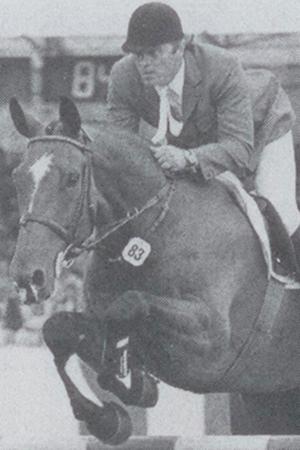 Thomas Frühmann and AUT Porter