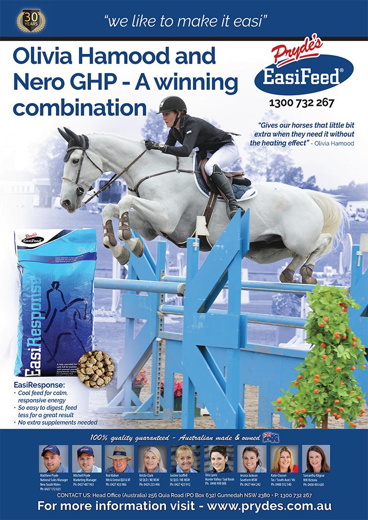 horsemagazine   The Horse Magazine   Page 10