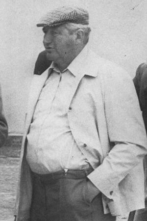 Georg Vorwerk