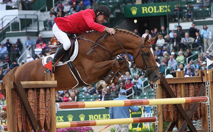 Vigo d'Arsouilles | The Horse Magazine