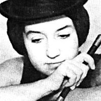 Petushkova, Elena