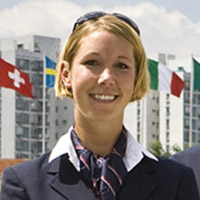 OLYMPIC GAMES USA DRESSAGE TEAM