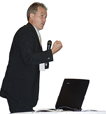 Gerd Portrit