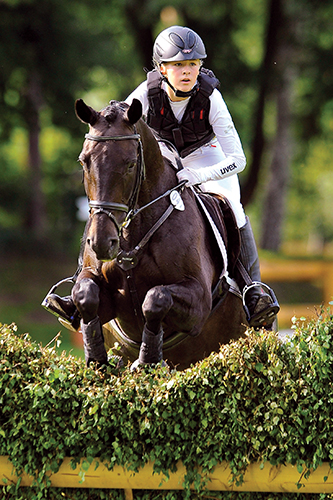 Ingrid Klimke The Tradition Lives On The Horse Magazine