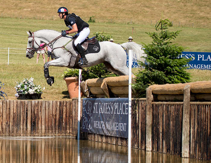 Event Riders Masters 2018 Leg 4 | The Horse Magazine