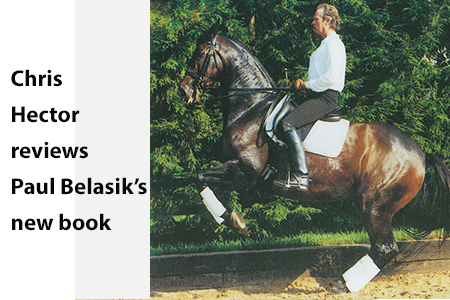 classical dressage | The Horse Magazine